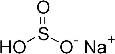 Sodium_bisulfite